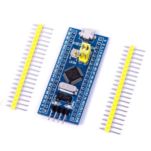 stm32f103c8t6_dev_board